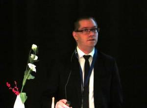 Marius Gonsholt Hov i Handelsbanken kommer også på Emballasjedagene 2016 for å analysere den økonomiske situasjonen.