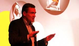 Søren Marcussen og RPC Superfos tilbyr 3D-design.
