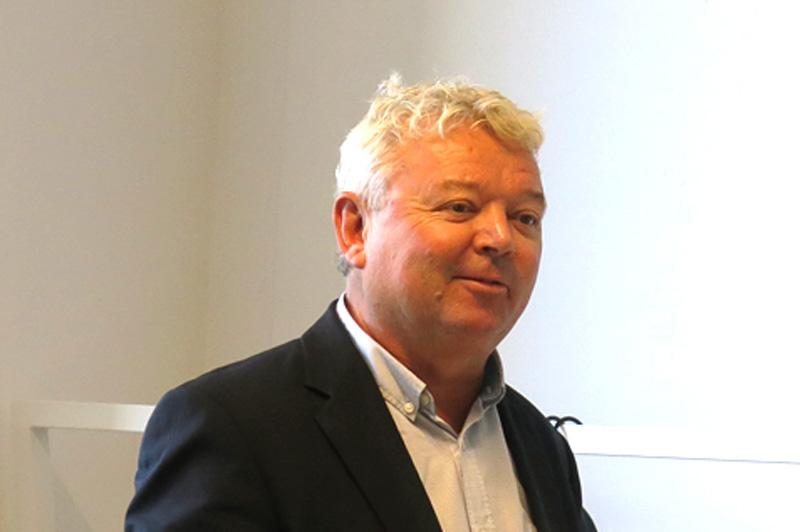 Kompetanseleder Yngve Krokann i Emballasjeforeningen har jobbet med emballasjeoptimering så lenge begrepet har eksistert.