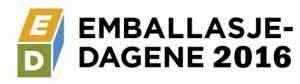 Logo Emballasjedagene