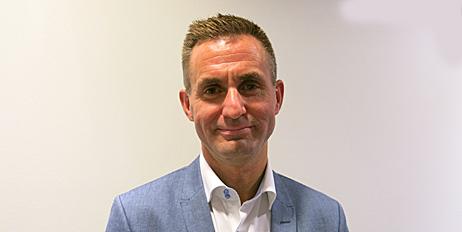 Thomas Weihe er ny leder for NOK-komiteen.