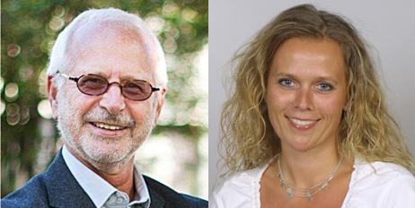 Stem på Alf Harald Jørgensen eller Marit Kvalvåg Pettersen.