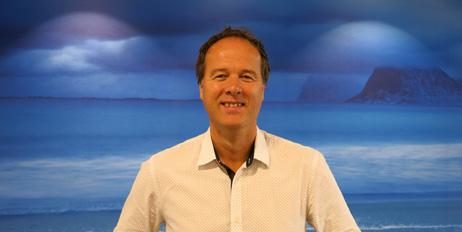 Bjørn Moi og Norstamp er nå medlem i Emballasjeforeningen