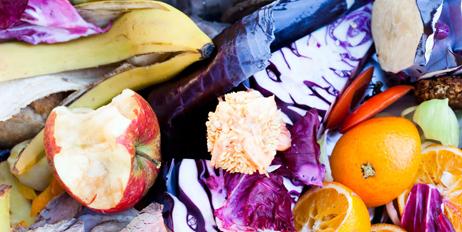 Emballasjen står for kun 1 prosent av klimabelastning for mat.