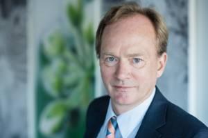 Eirik Oland i Grønt Punkt Norge som tok initiativ til FuturePack.