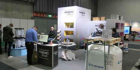 Nordic Pack viste sin bredde.