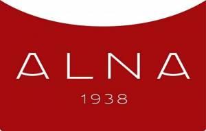 I 2017 skiftet selskapet navn til Alna og fikk ny logo.