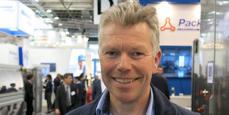 Ole Anton Bakke er det norske jurymedlemmet i ScanStar 2017