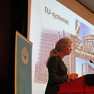 Hva har beslutningene i EU å si for norske bedrifter?