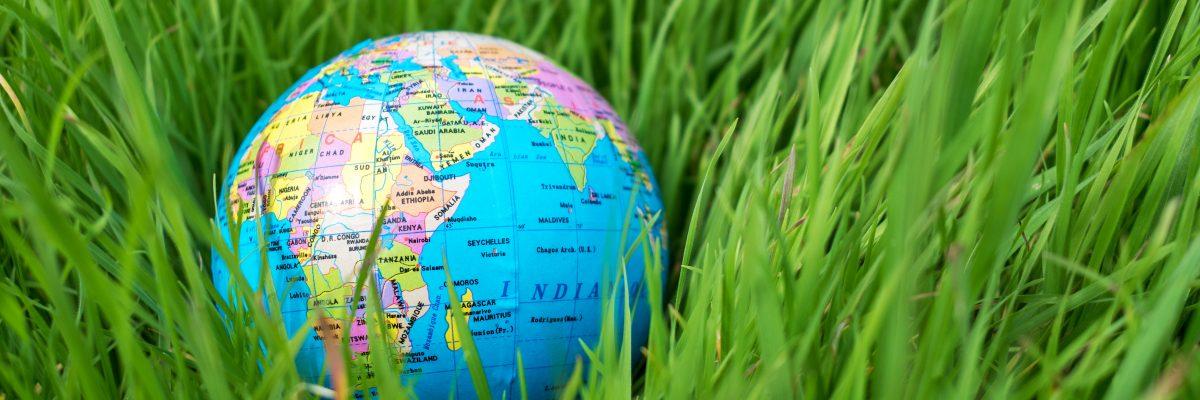 Planeten og miljø