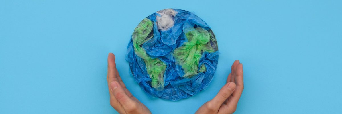 Srikulær plasteemballasje