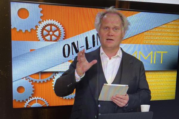Se video fra ScanStar-utdelingen i Finland
