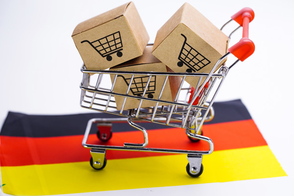 Webinar om nye regler for salg av pakkede varer i Tyskland