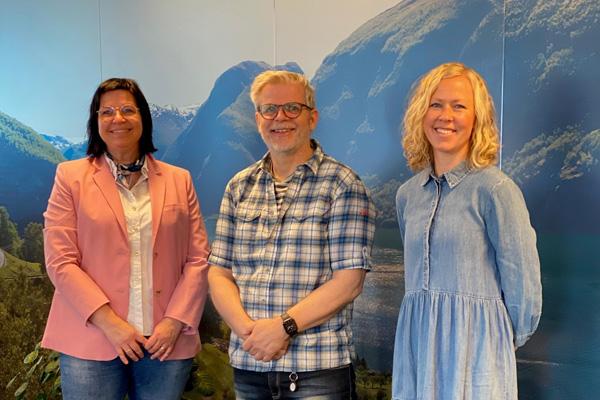 Møt Norganic – en økologisk grossist for hele Norge